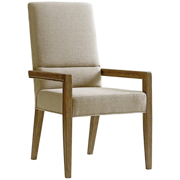 Lexington Shadow Play Metro Arm Chair