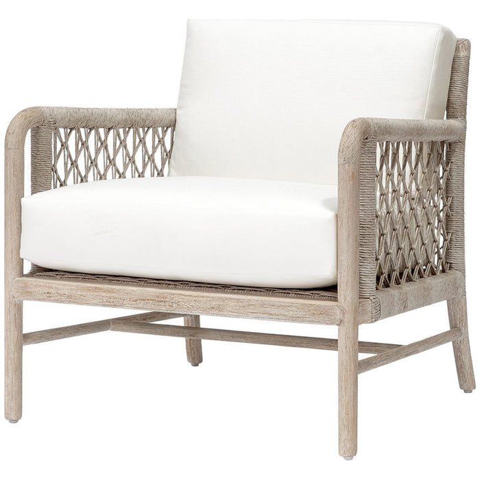 Palecek Montecito Outdoor Lounge Chair