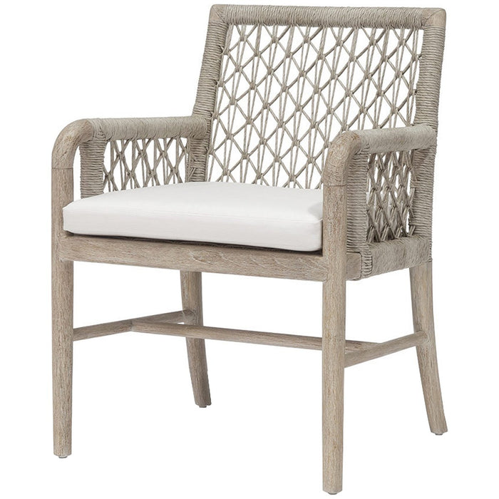 Palecek Montecito Outdoor Arm Chair