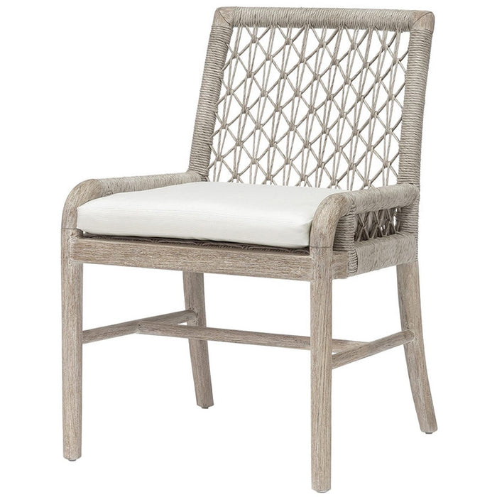 Palecek Montecito Outdoor Side Chair