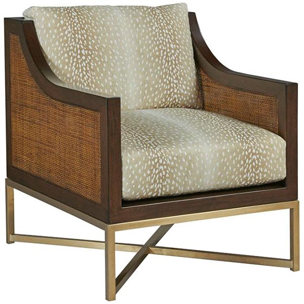 Woodbridge Furniture Belize Lounge Chair