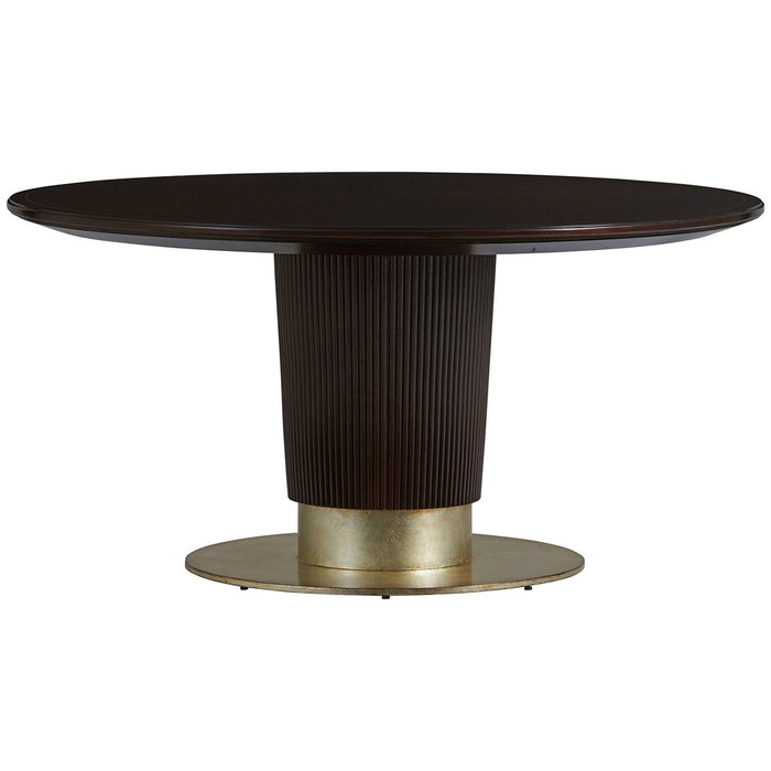 Lexington Carlyle Waldorf Round Dining Table