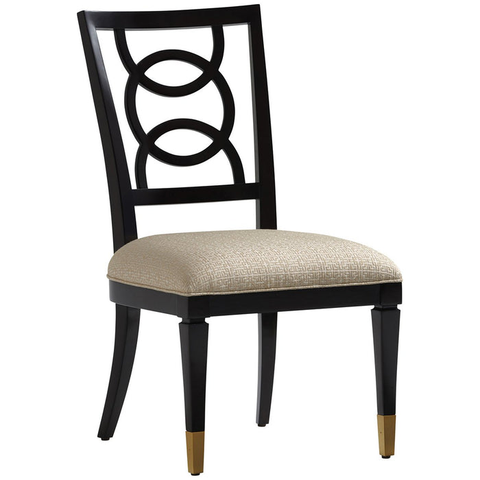 Lexington Carlyle Pierce Upholstered Side Chair