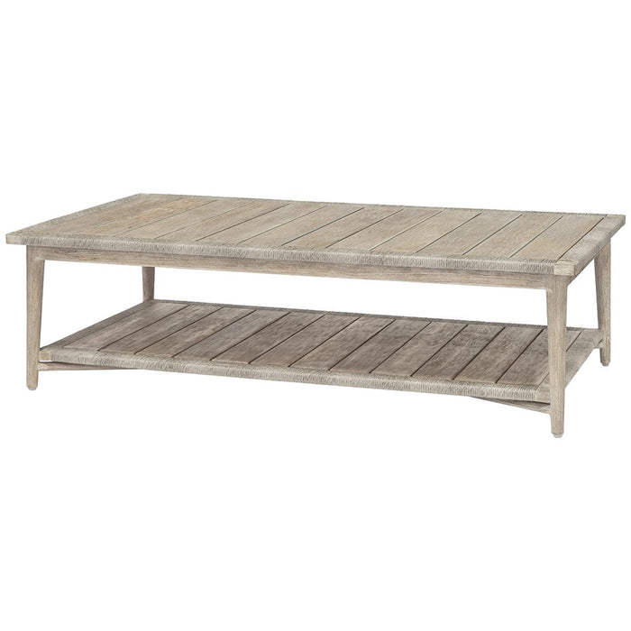 Palecek Montecito Outdoor Coffee Table