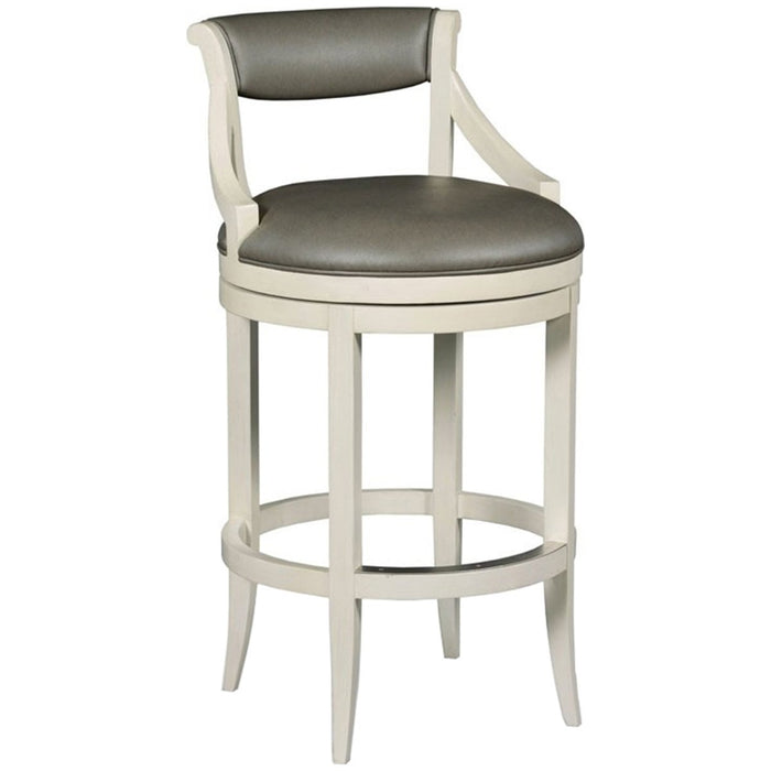 Woodbridge Furniture Taylor Counter Stool - Carrara