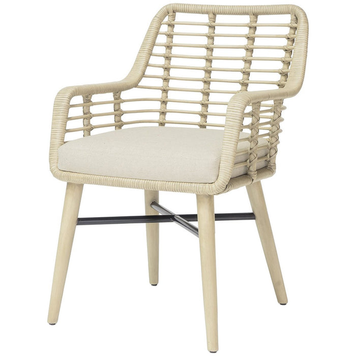 Palecek Emery Arm Chair