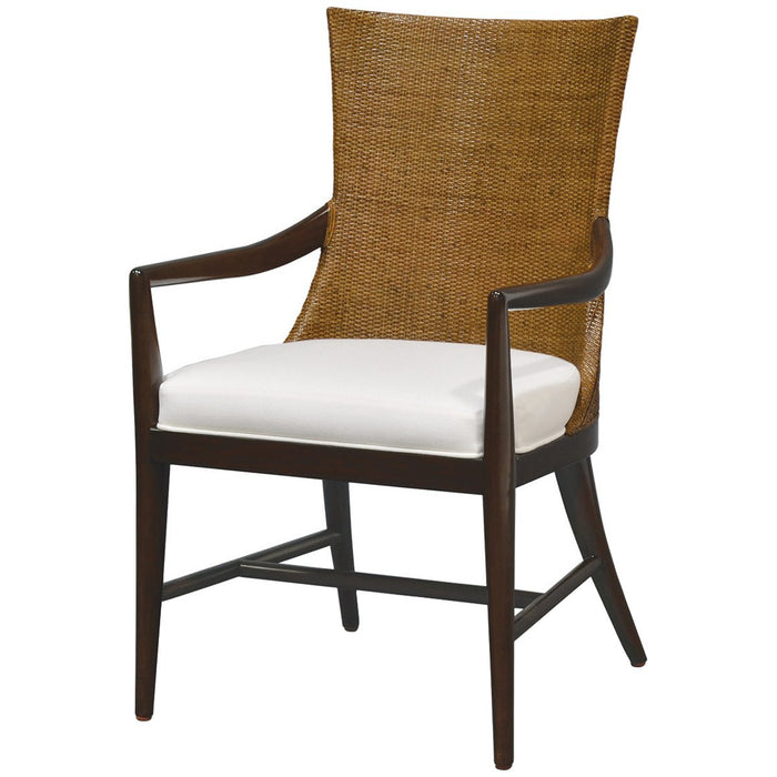 Palecek Catalina Arm Chair