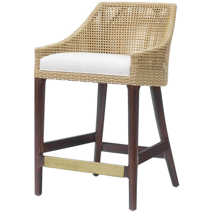 "Palecek Vincent 24"" Counter Stool"