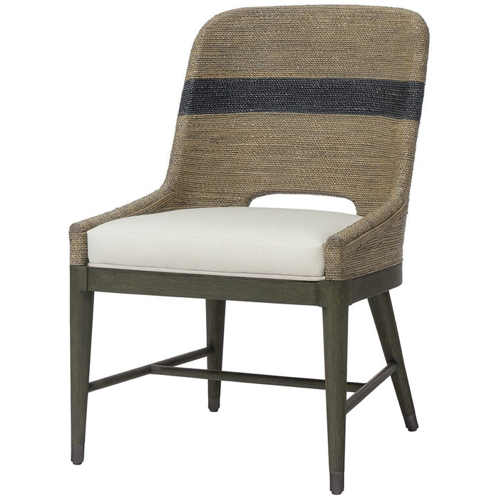 Palecek Fritz Rope Side Chair