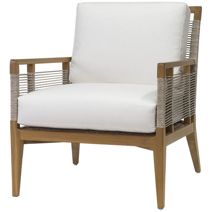 Palecek Amalfi Outdoor Lounge Chair