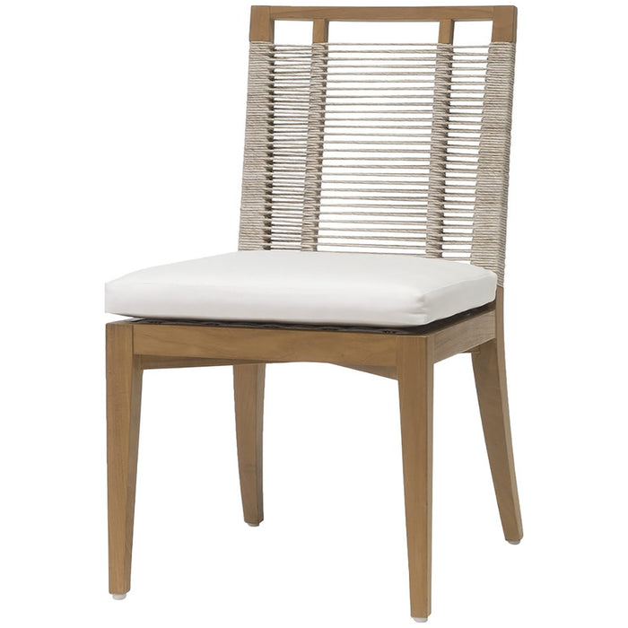 Palecek Amalfi Outdoor Side Chair