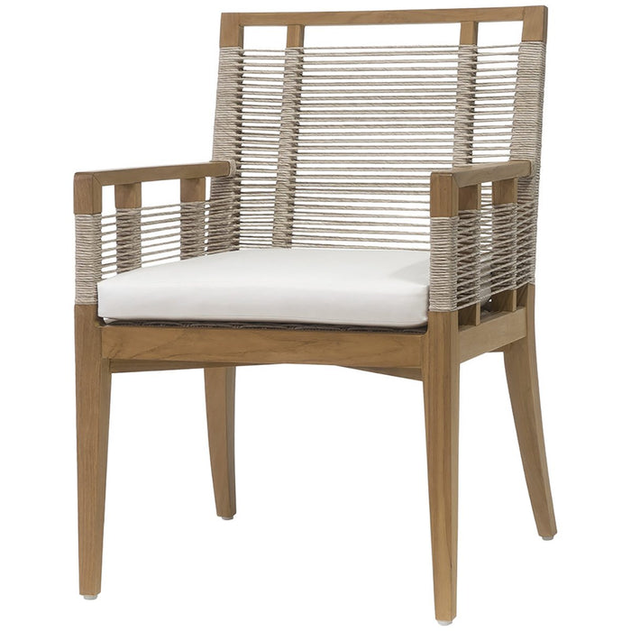 Palecek Amalfi Outdoor Arm Chair