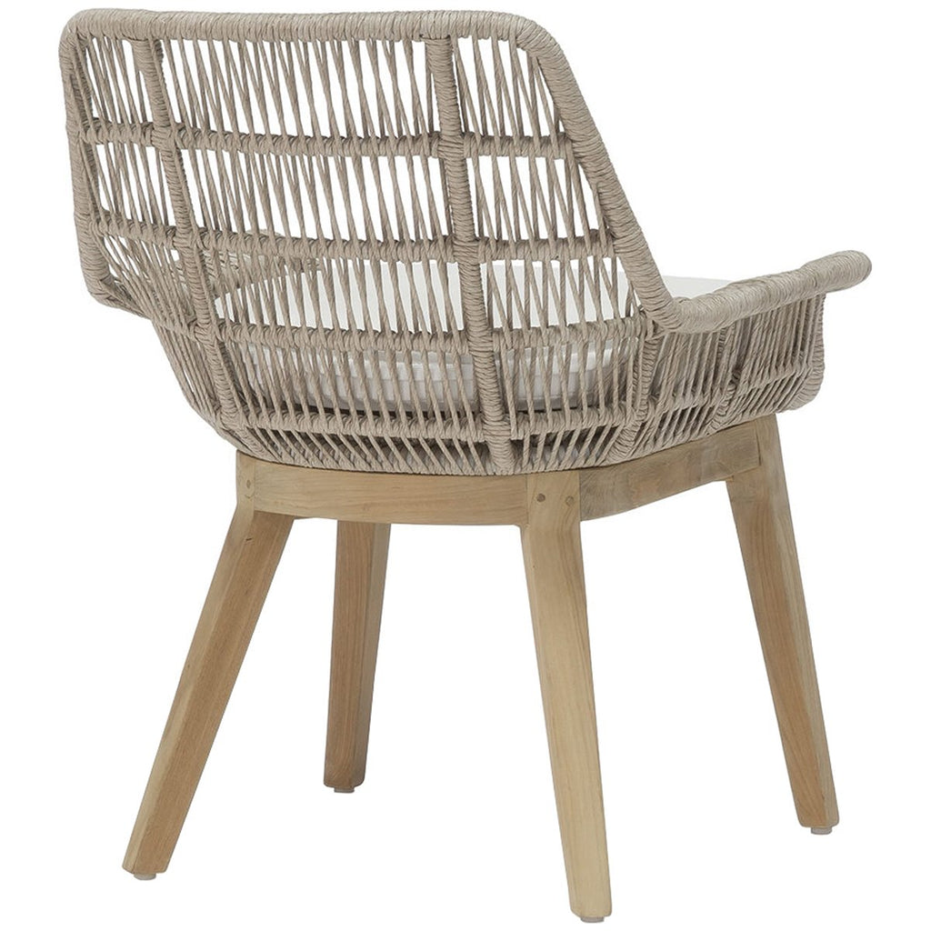 Palecek Loretta Outdoor Side Chair