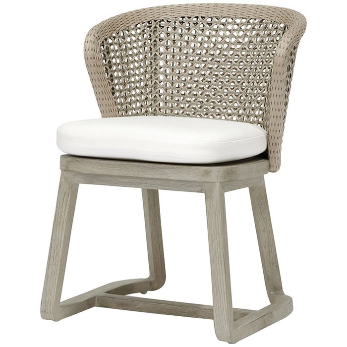 Palecek Laguna Outdoor Side Chair