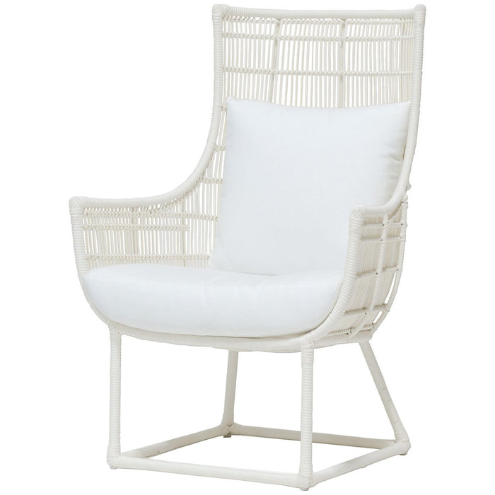Palecek Verona Outdoor Lounge Chair