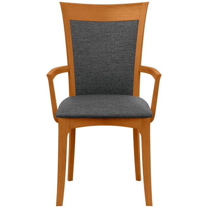 Copeland Furniture Audrey Morgan Armchair with Fabric