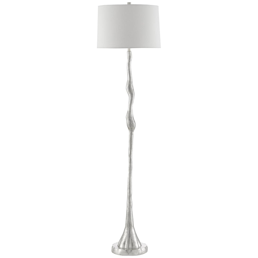Currey and Company Solvig Floor Lamp