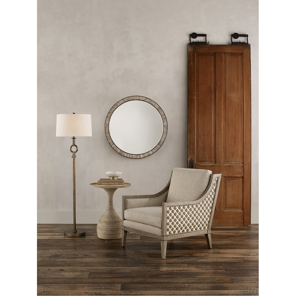 Currey and Company Germaine Floor Lamp