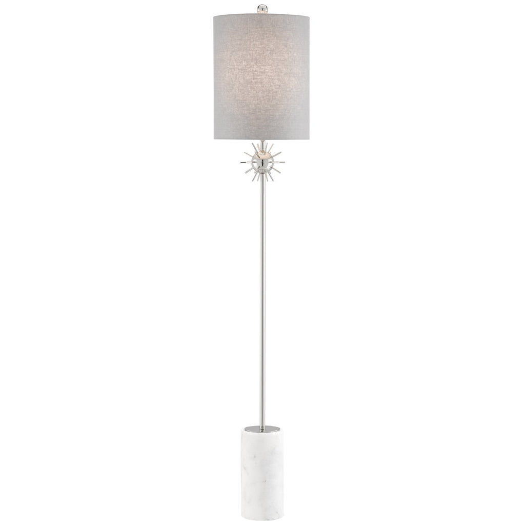 Currey and Company Sundrop Floor Lamp