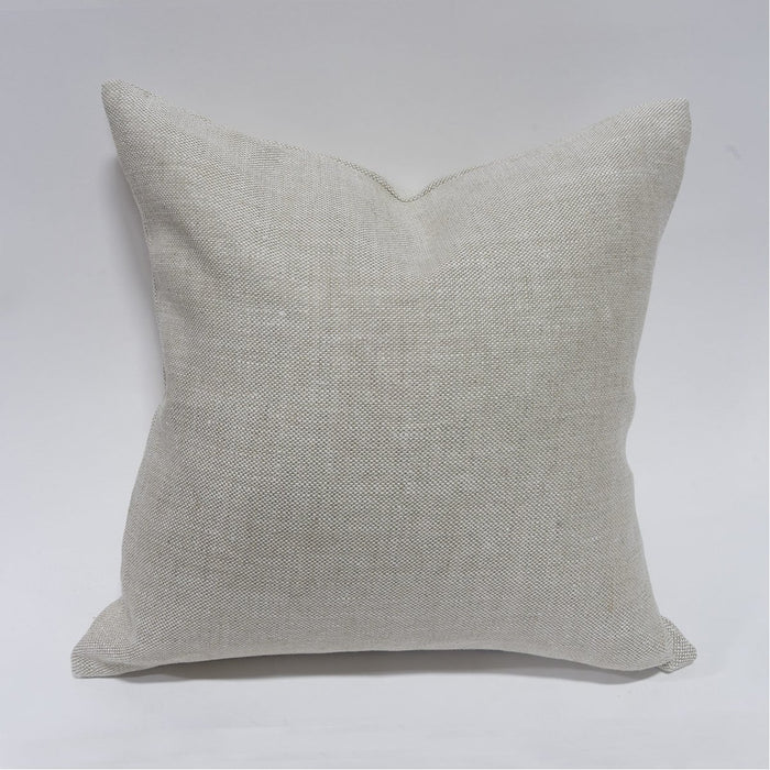"Palecek 20"" Square Down Pillow"