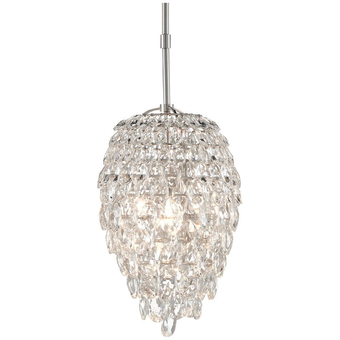 Currey and Company Aisling Pendant