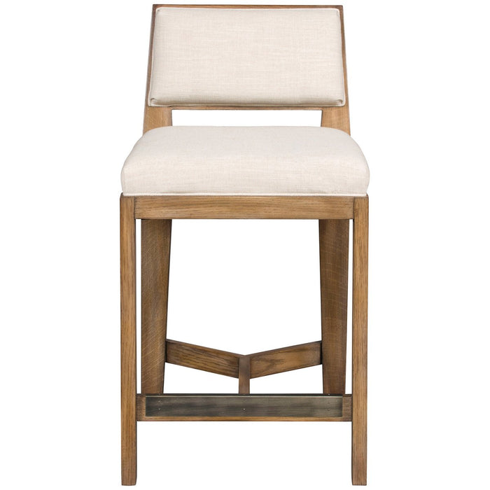 Vanguard Furniture Scoville Counter Stool - Flaxen Stone