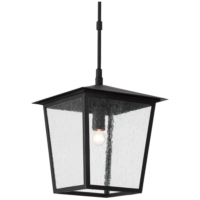 Currey and Company Bening Small Outdoor Lantern