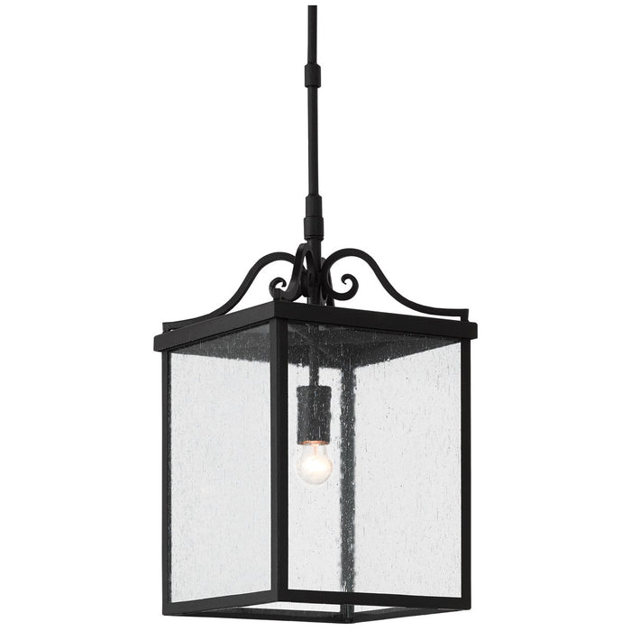 Currey and Company Giatti Small Outdoor Lantern