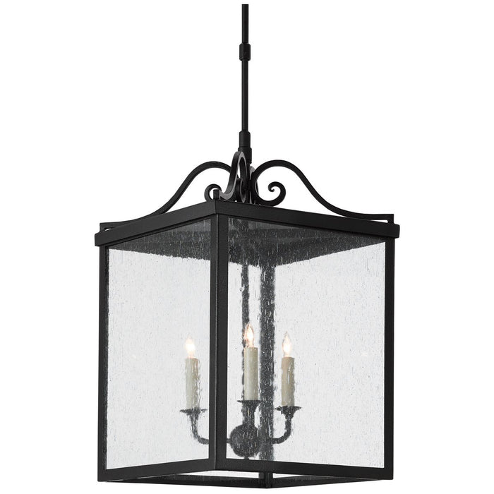 Currey and Company Giatti Large Outdoor Lantern