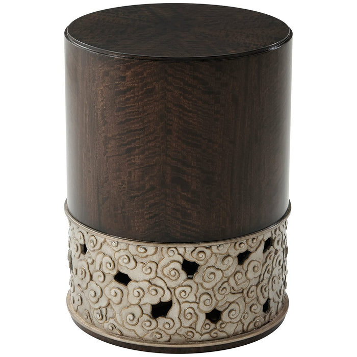 Theodore Alexander Camille Side Table