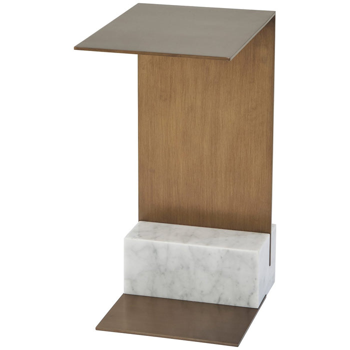 Theodore Alexander Chaney Cantilever Table