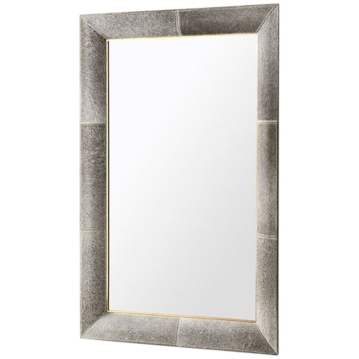 Bungalow 5 Andre Wall Mirror - Gray