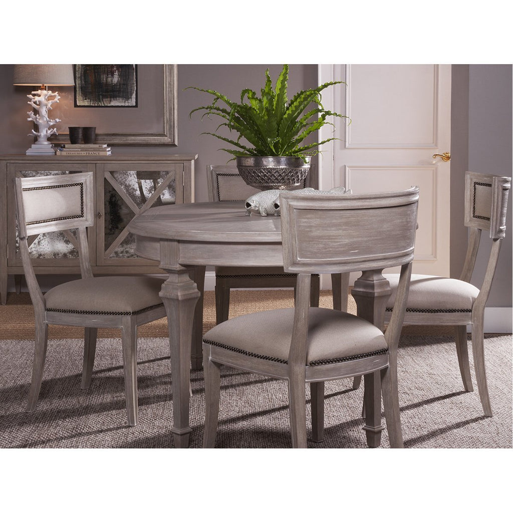 Artistica Home Apertif Round/Oval Dining Table 01-2000-870