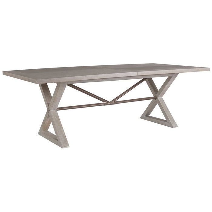 Artistica Home Ringo Rectangular Dining Table 01-2003-877