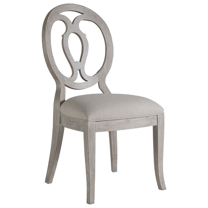 Artistica Home Axiom Side Chair 01-2005-880