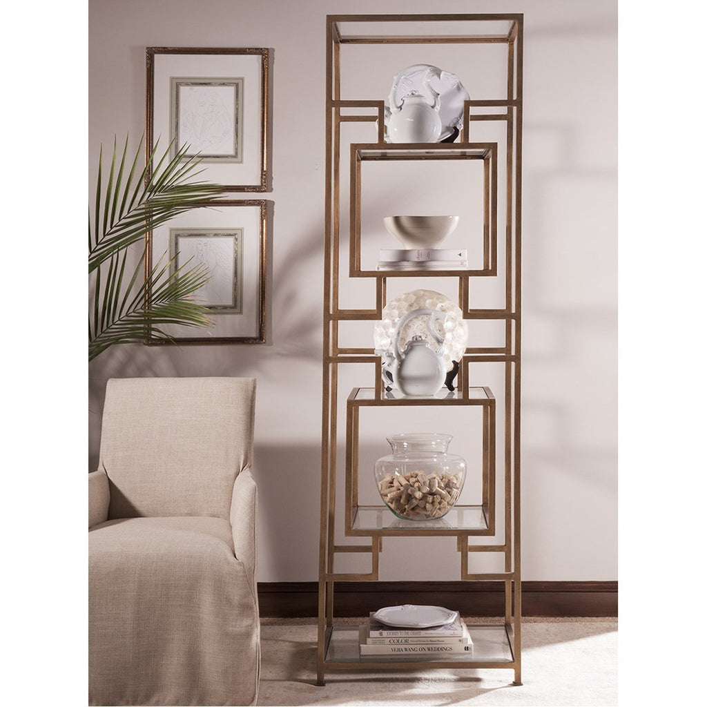 Artistica Home Suspension Slim Etagere 01-2006-990