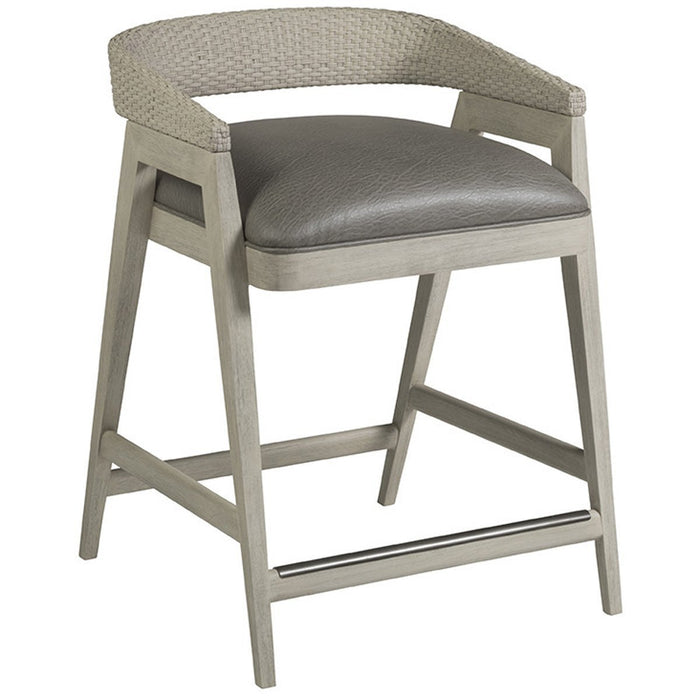 Artistica Home Arne Low Back Counter Stool 2101-897-01