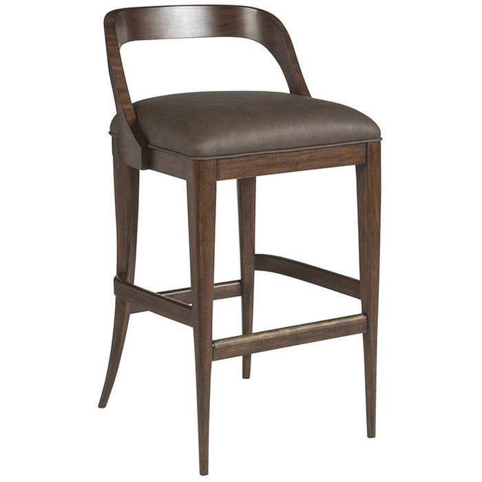 Artistica Home Beale Low Back Barstool 2104-896-01