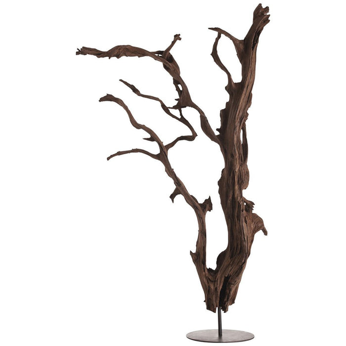 Arteriors Kazu Floor Sculpture