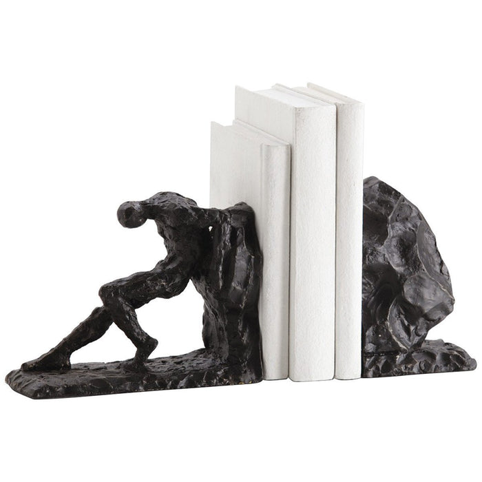 Arteriors Jacque Bookends Set of 2
