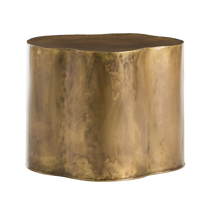 Arteriors Lowry Side Table