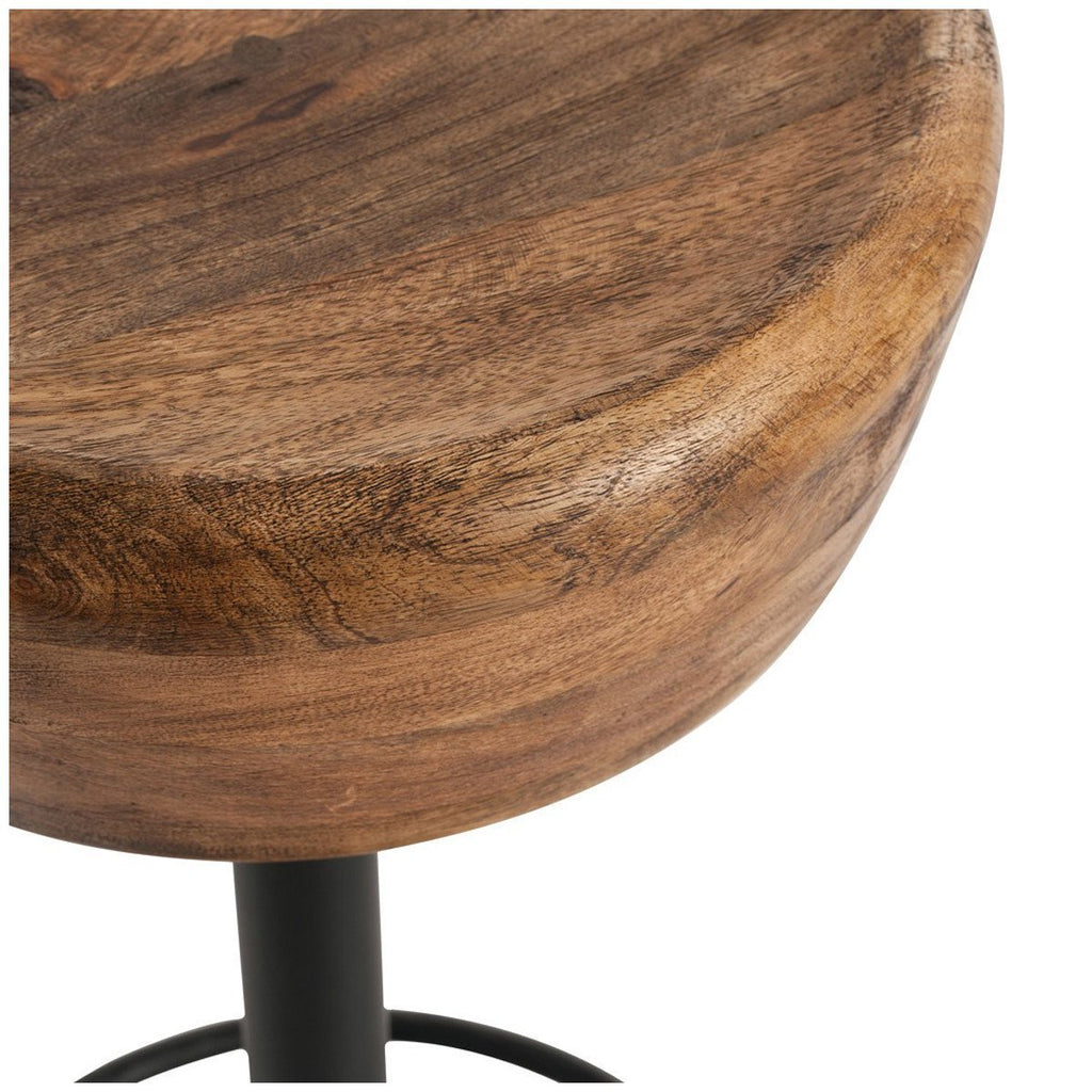 Arteriors Caymus Counter Stool