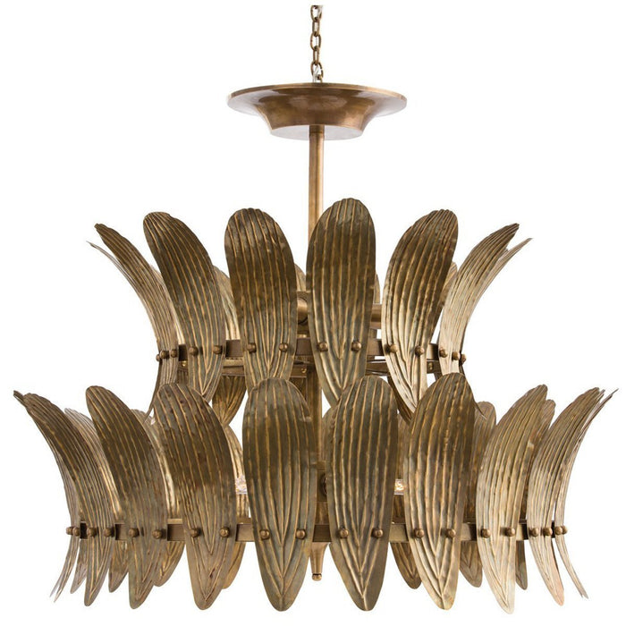 Arteriors Analise Chandelier