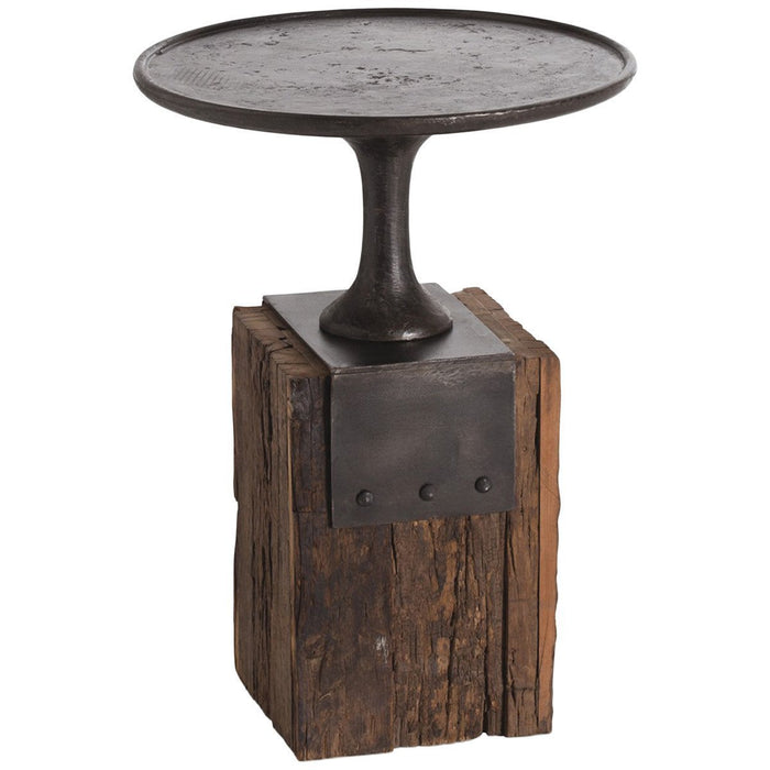 Arteriors Anvil Occasional Table