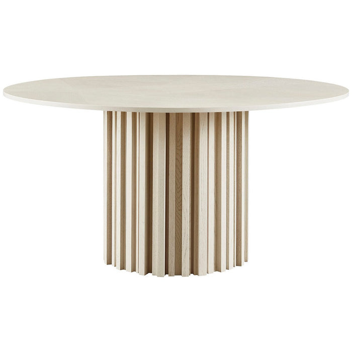Baker Furniture Huxley Round Dining Table BAA3054