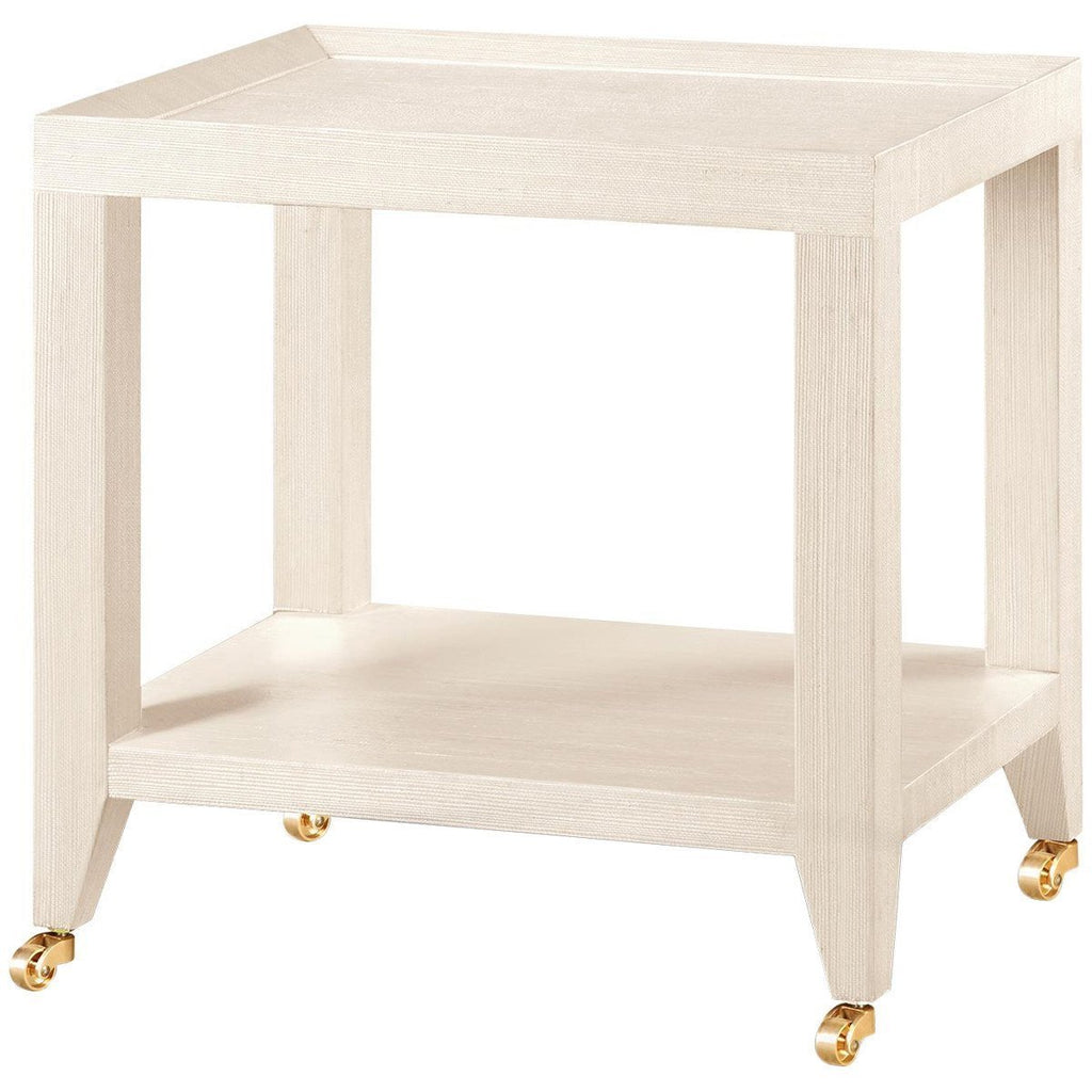 Bungalow 5 Isadora Tea Table in Natural