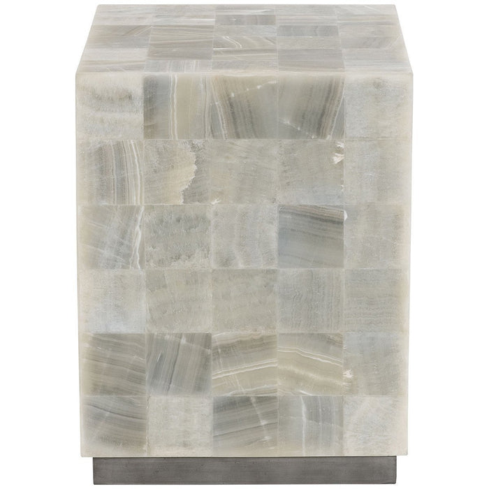 Bernhardt Interiors Timbelle End Table