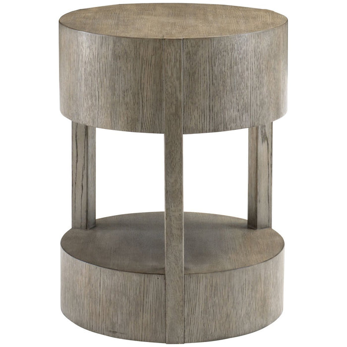 Bernhardt Interiors Calder Chairside Table