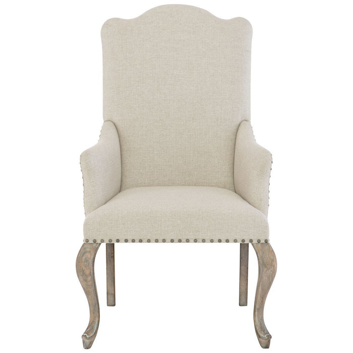 Bernhardt Campania Arm Chair Set of 2