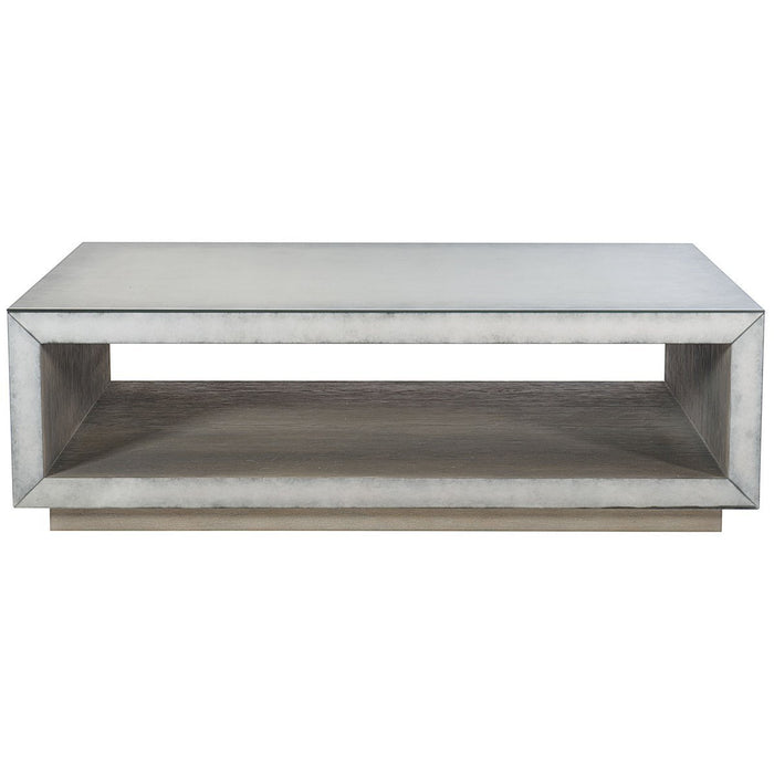 Bernhardt Interiors Sutherland Cocktail Table